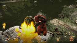 Fallout 4 : Lesser Evil -- In-Game Screenshot 21