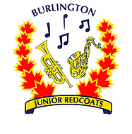 Junior Redcoats Logo