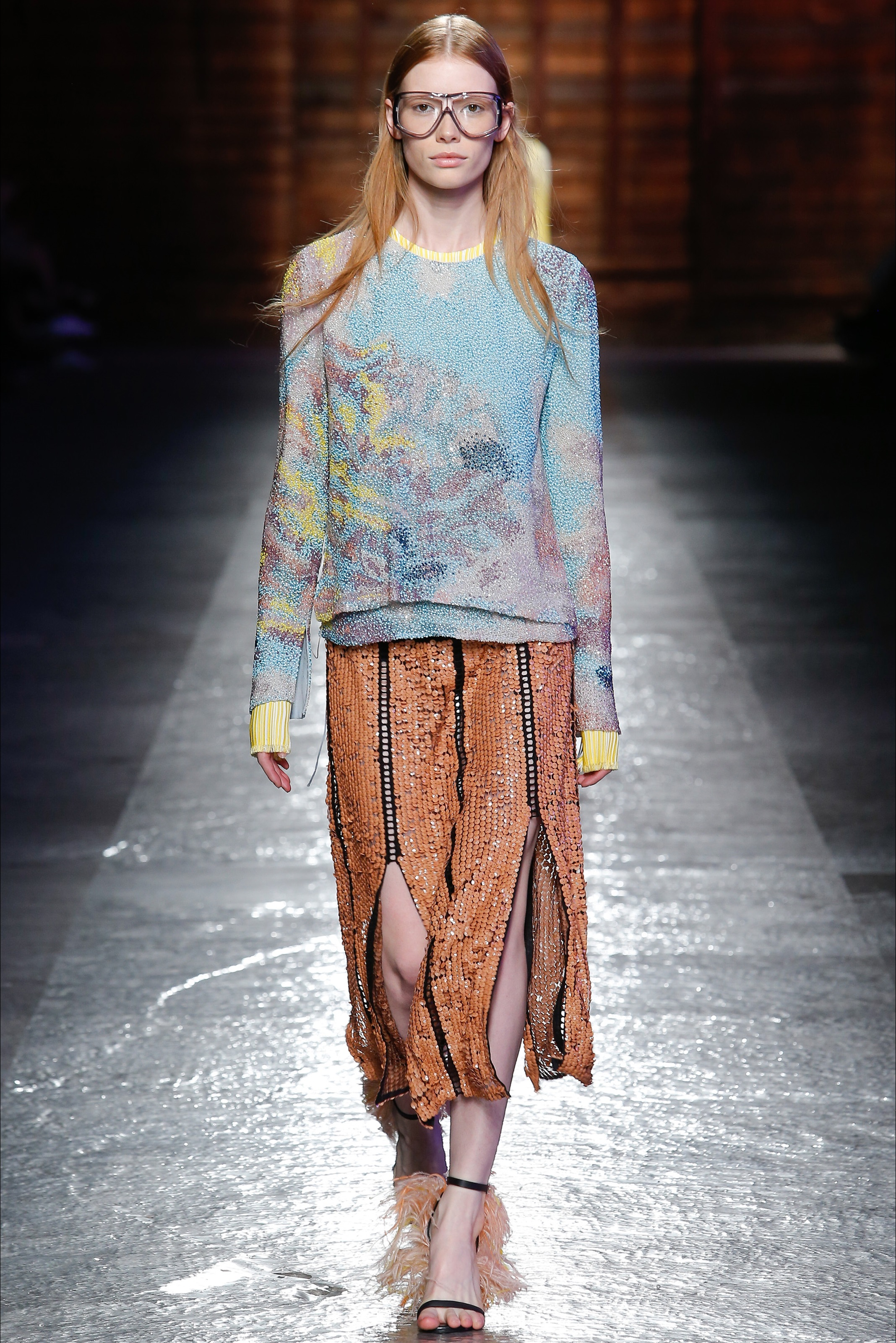 fashion production