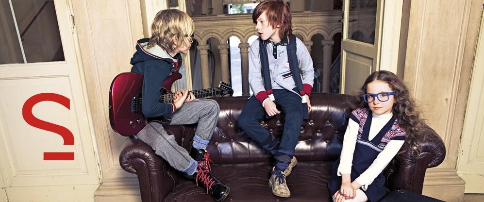 stylist kids lookbook
