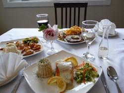 Cape Breton Restaurant