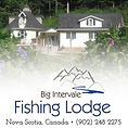 Big InervalFishing Lodge