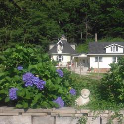 Cape Breton Lodge summer