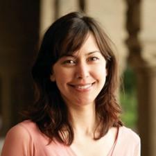 Christina Smolke, PhD