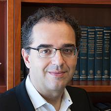 Dean Toste, PhD