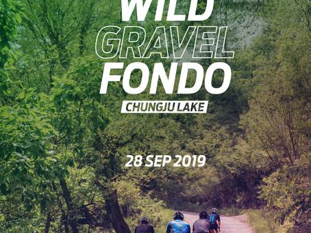 Wild Gravel Fondo - 28 Sep(Sat)