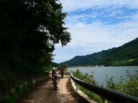 Pre-ride of 2022 KER - Hajang