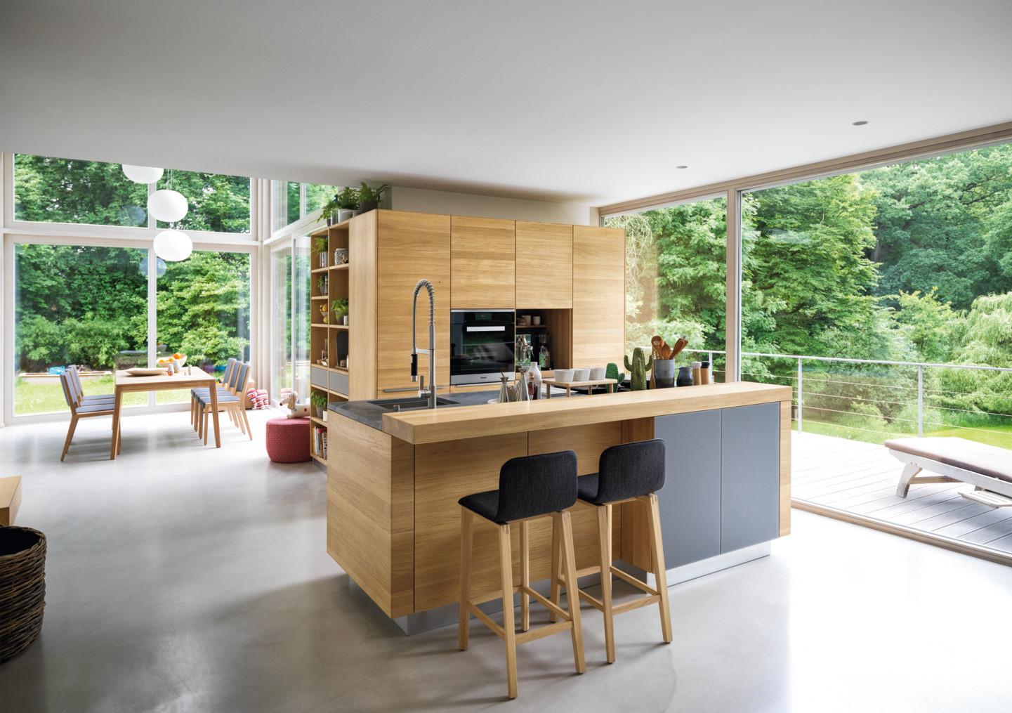 TEAM 7 | linee kitchen
