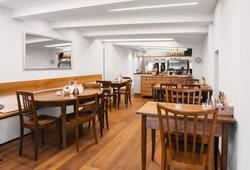 Café Petit Four, Nidau