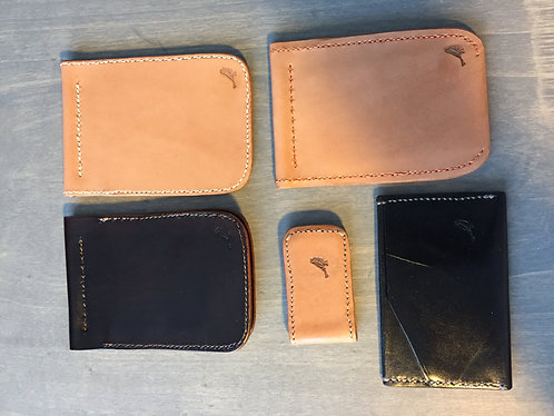 Wallet Clips