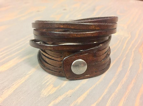 Wrap Around Cuff