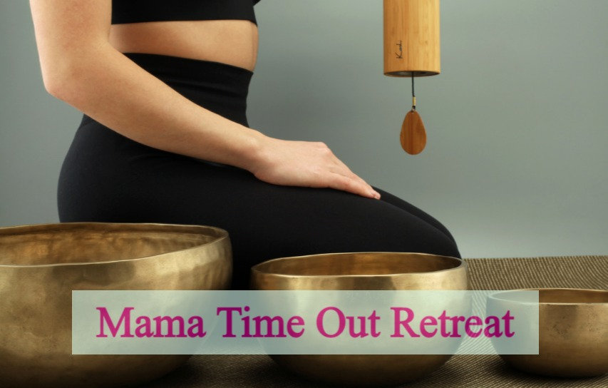Mama Time Out Retreat