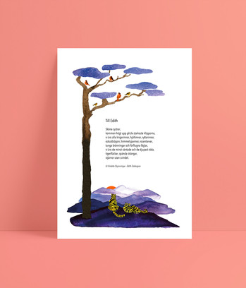 Violetta skymningar