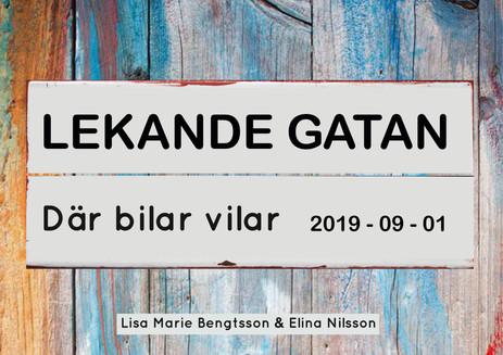 LEKANDE GATAN