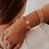 Thumbnail: Mimosa Bracelets