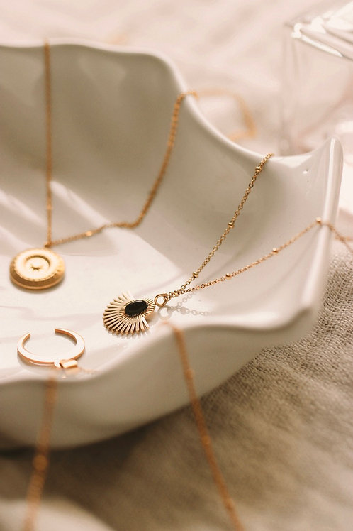 Nevis Necklaces