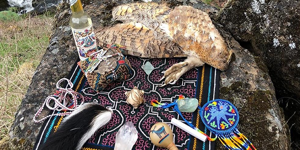 Fall Equinox Shamanic Drum Ceremony