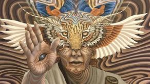 October Shamanic Healing ~ the Chakra Systems