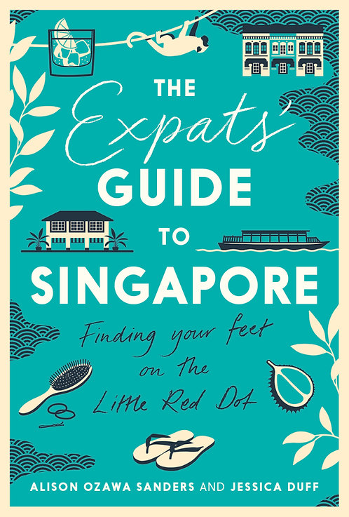 Expats' Guide to Singapore