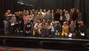 Vindeleka barne- og ungdomsteater 2019