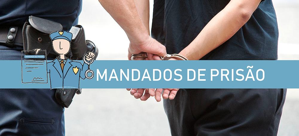 Como saber se a pessoa tem um mandado de prisão aberto?