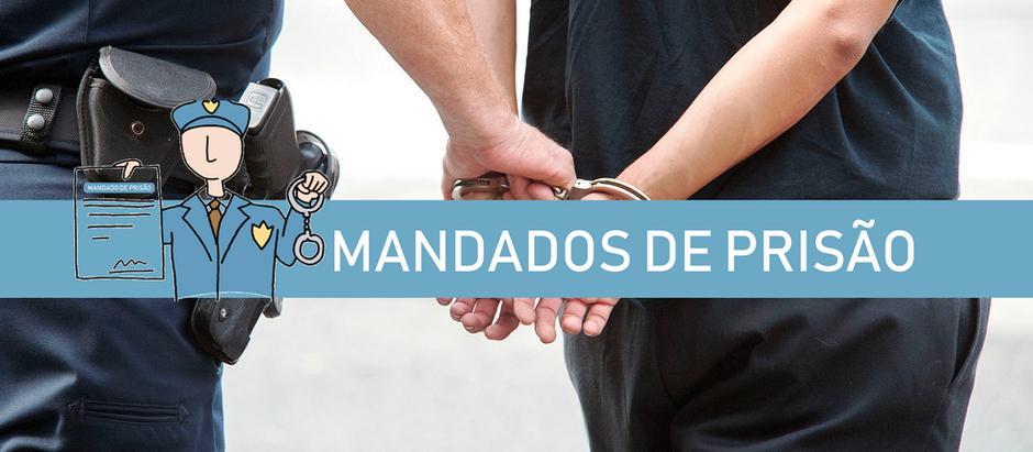 Veja e entenda: Como consultar mandados de prisão?