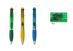 NLB Dare to Read Pen