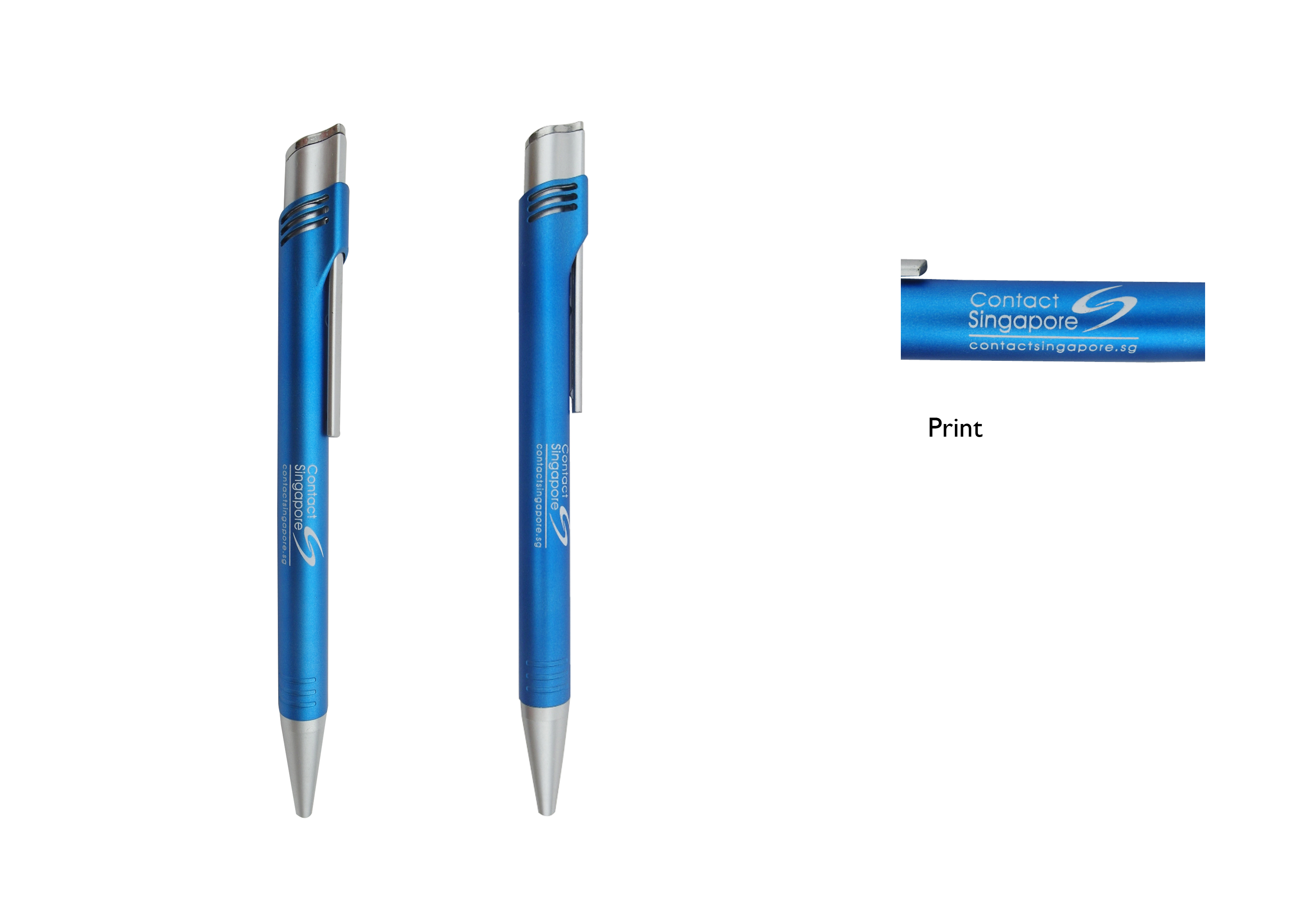 EDB Contact Singapore Pen