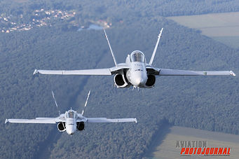 Modern military aircraft fighters jets