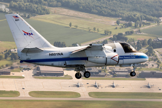 NASA Glenn Research Center's S-3 Viking