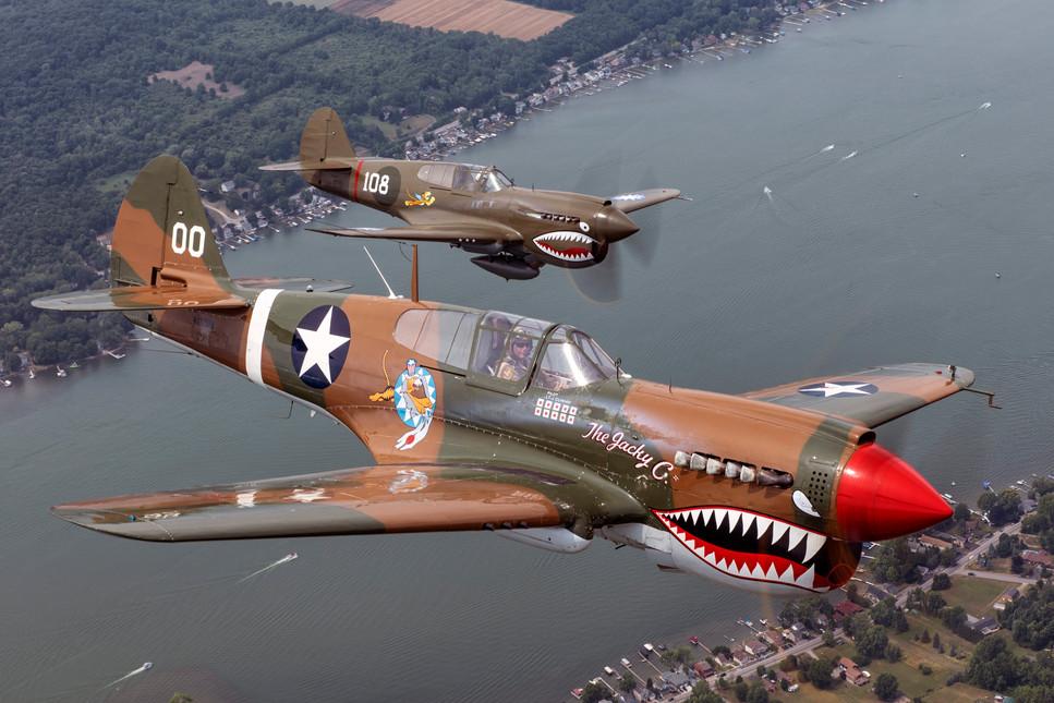 Warhawks Inbound!