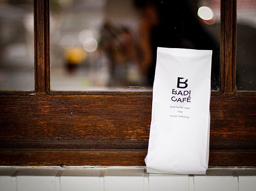 Badi coffee beans 200g