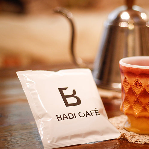 バディドリップコーヒー