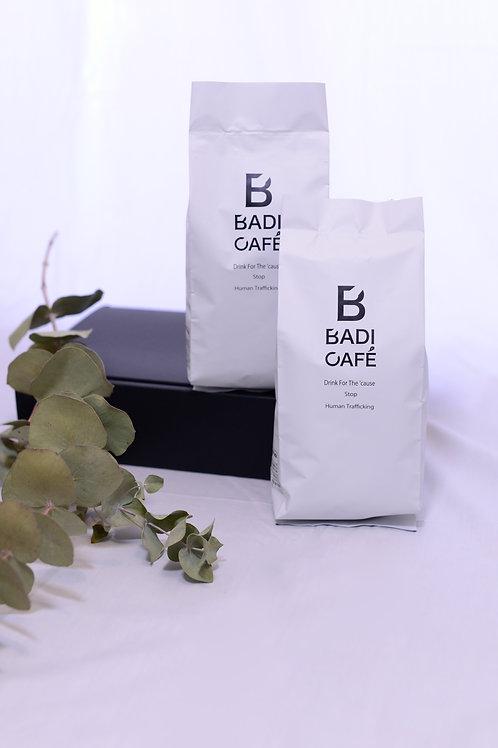 バディカフェ・コーヒーセット