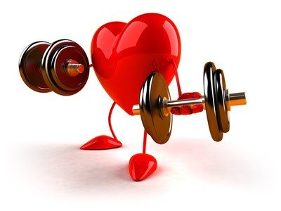 Work Your Love Muscle This Valentines Day...