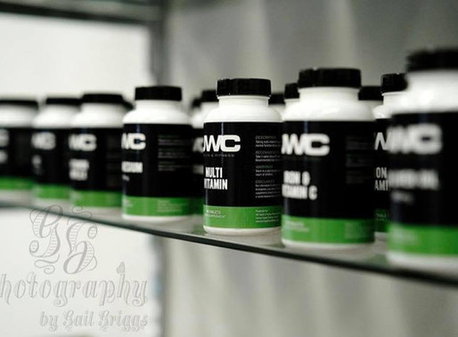 Are Supplements Really Necessary ?