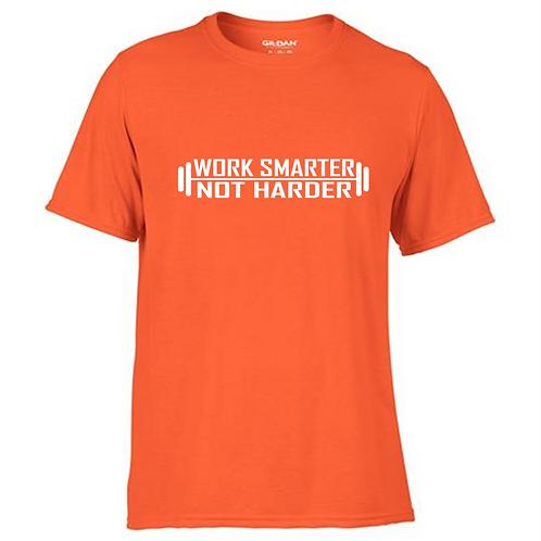Men's Work Smarter T-shirt