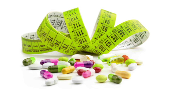 """""""Diet Pills That Work And Are Safe!"""""""
