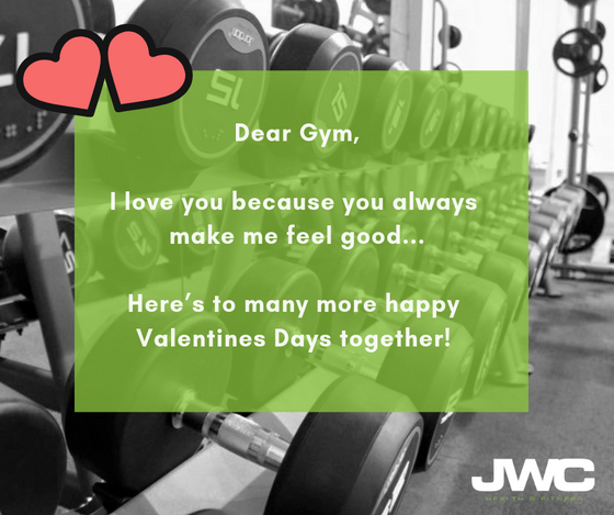 A Valentines Message of LOVE...