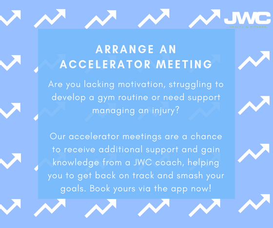 Accelerator Meeting
