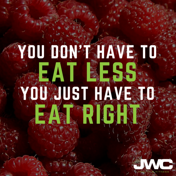 Nutrition wins are different for everyone...