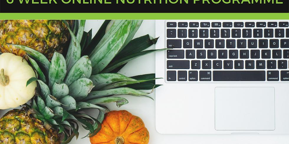 6-Week Refine Nutrition
