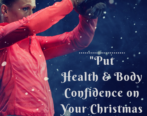 Christmas Fitness Motivation