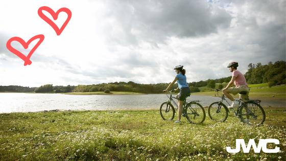 Healthy life, healthy love: part 2