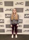 From JWC member, to JWC apprentice, to JWC coach… Sam is true JWC blood!