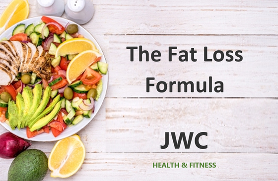 The Fat Loss Formula is back for February 2018!