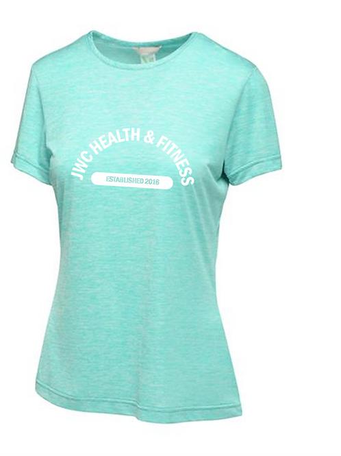 JWC Est. 2016 Ladies T-Shirt