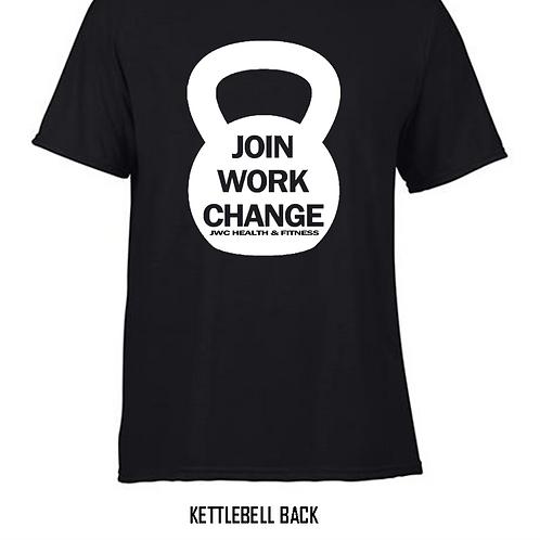 Men's Kettlebell T-shirt