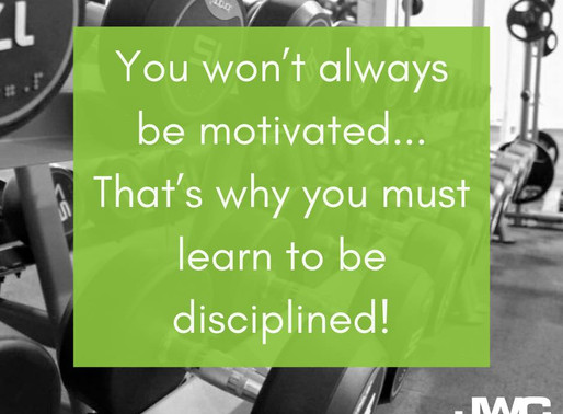 Does Discipline Exist?!