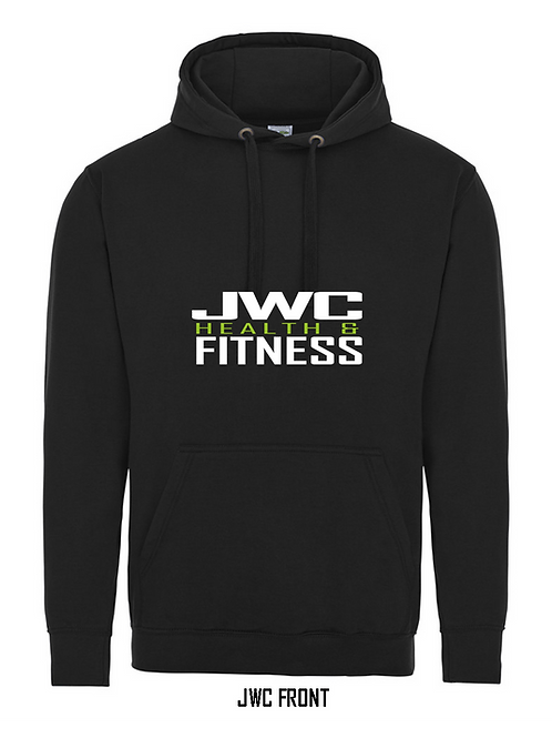 Black JWC Hoodie